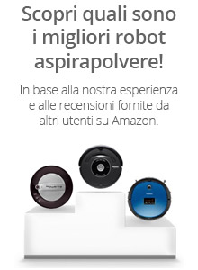 Aspirapolvere Robot Miglior Prezzo.Migliori Robot Aspirapolvere 2019 Opinioni Prezzi E