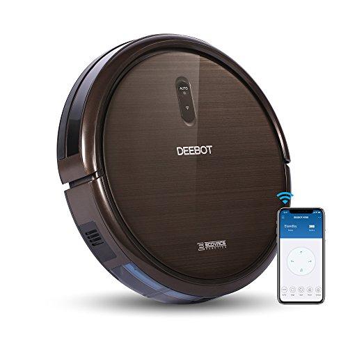 Ecovacs Deebot N79S robot aspirapolvere   Opinioni e recensione