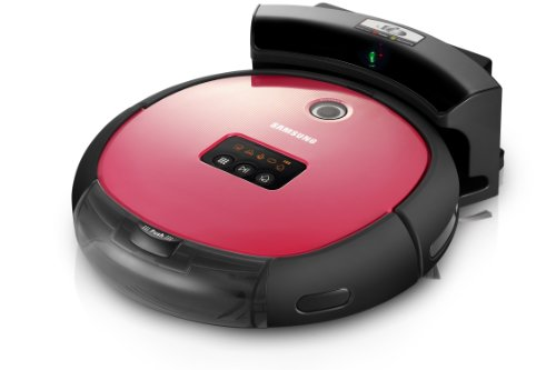 Samsung vr10atbatrg robot aspirapolvere opinioni e recensione - Robot aspirapolvere folletto prezzo ...
